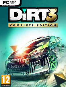 dirt 3 complete edition free 187 steamunlocked