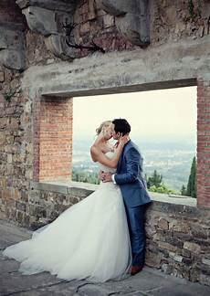 Florence Wedding By Marianne Photography