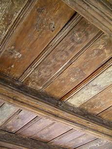 tragende wand erkennen dachgeschoss holzbalkendecke
