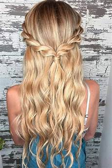 hairstyles for 10 easy hairstyles for hair make new look hair