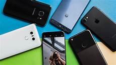 les meilleurs smartphones android en 2017 androidpit