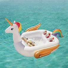 bar gonflable piscine acheter sunnylife bar de piscine gonflable licorne amara