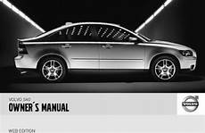 best auto repair manual 2003 volvo s40 electronic valve timing 07 volvo s40 2007 owners manual download manuals technical