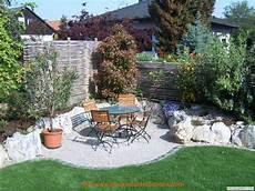 Gartengestaltung Mediterraner Garten Mediterran