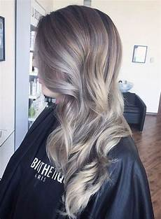 ombre hair to charge your look with radiance