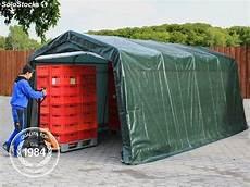 box auto mobili 3 30x6 20 m tendone garage box auto mobile pe bianco verde
