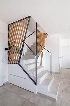 Garde Corps D Escalier Ox Idee Mobilier Design Lyon