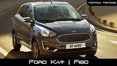 ford ka 2019 facelift ford ka figo 2019