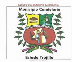 cuales son los simbolos regionales de trujillo municipio candelaria estado trujillo simbolos municipales escudo municipio candelaria estado