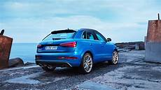 2017 audi rs q3 performance review caradvice