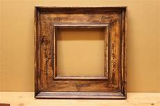 sale picture frame rustic antique style solid by