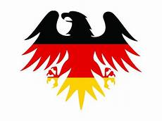 germany german flag eagle europe country world national nation