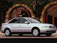 2001 Audi A4 by 2001 Audi A4 Information