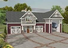 house plans with rv garage rv garage with observation deck 20083ga 2nd floor