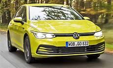 neuer vw golf 8 2019 erste testfahrt autozeitung de
