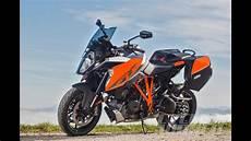 2016 Ktm 1290 Duke Gt Ride