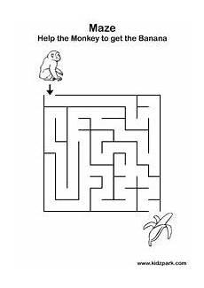 motor skills maze worksheets 20676 gambar permainan maze labirin anak usia dini balita tk permainan anak maze