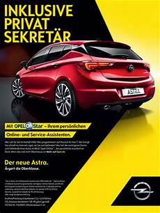 Opel Astra Ab 10 Oktober Beim H 228 Ndler Auto Medienportal Net