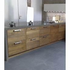 résine pour carrelage mural cuisine beton cire bois
