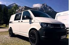 standard alloys but painted black vw t5 offroad t5 t6