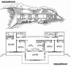 earth bermed house plans awesome berm home floor plans 24 pictures home plans