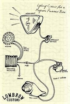 New Biltwell Triumph Wiring Diagrams