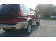 automotive air conditioning repair 2001 mitsubishi montero sport auto manual 2001 mitsubishi montero sport sale by owner in mabel mn 55954