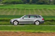The New Bmw 320d Touring Efficientdynamics Edition More