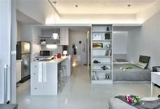 Desain Hemat Ruangan Untuk Apartemen Part 2