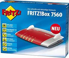 Avm Fritz Box 7560 20002775 5 Tests Infos Testsieger De