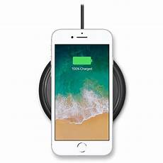 mophie fast qi wireless ladestation iphone x 8 8 plus