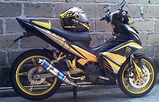 Modif Motor Jupiter Mx Sederhana by Foto Gambar Motor Modif Jupiter Mx Sederhana 135 King