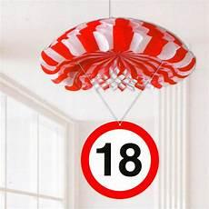 Deko Fallschirm Zum 18 Geburtstag