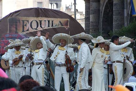 Mexican Dance Music