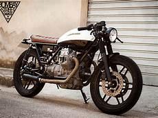 Moto Cafe Racer Usate