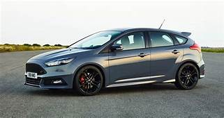 2015 Ford Focus ST Diesel Becomes Brands Most Efficient
