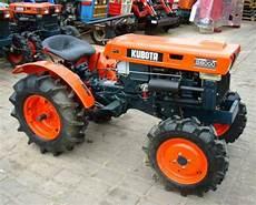 Traktor Gebraucht Ebay - kleintraktor traktor kubota b6000 neu lackiert 252 berholt ebay