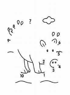 Zahlen Verbinden Malvorlagen Zum Ausdrucken Zahlen Verbinden Ausmalbilder Zahlenbild 19