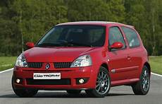 renault clio 2 rs trophy c2rs trophy