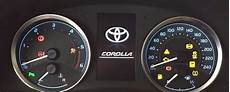 car maintenance manuals 1995 toyota corolla instrument cluster toyota corolla altis 2017 facelift launched changes looks