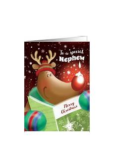 christmas cards for nephew from greeting card universe