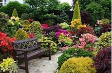 modèle de jardin fleuri jardines bonitos ideas y fotos inmuebles 2019