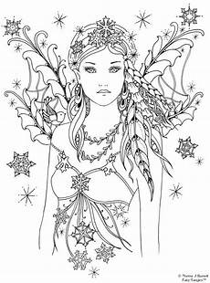 fairies coloring pages 16604 this is for one 4x6 inch digi st jpg file purchase the digi st jpg file print