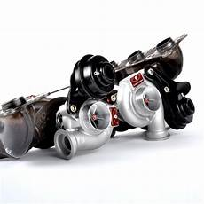 the turbo engineers upgrade turbocharger tte600 bmw n54