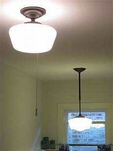 a light fixture with no switch great ideas farmhouse