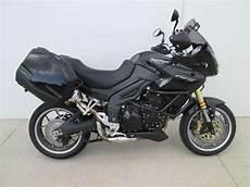 buy 2007 triumph tiger 1050 dual sport on 2040 motos
