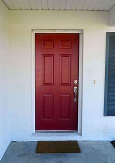 benjamin moore dinner party red door colors painted