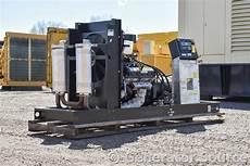 80 Kw Generac Liquid Propane 4 6 L Used Generator For