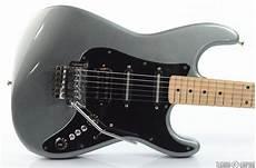 1984 Phill Kubicki Hss Strat Stratocaster Electric Guitar