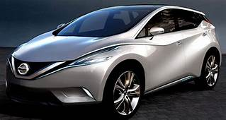 2019 Nissan Maxima Concept  New Cars Review